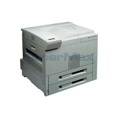 HP Mopier 320 network mfp